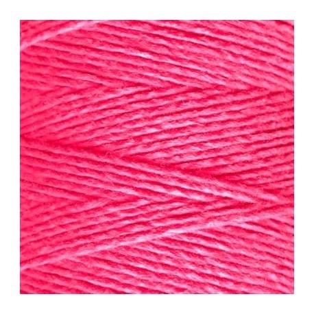 Veggie Wool (100g) 17 - rosa neón