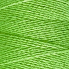 Veggie Wool (100g) 18 - verde neón