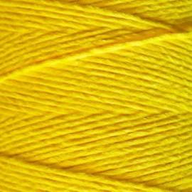 Veggie Wool (500g) 16 - amarillo neón