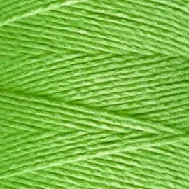 Veggie Wool (500g) 18 - verde neón