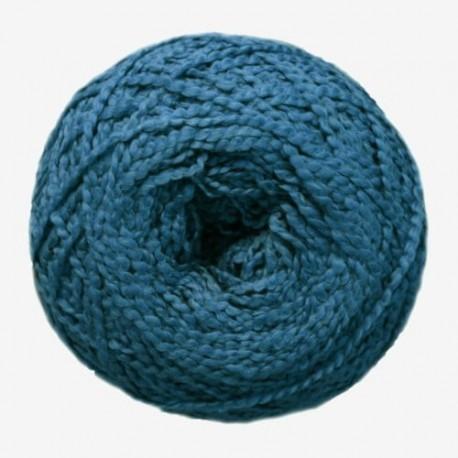 Palomitas 05 - verde azulado