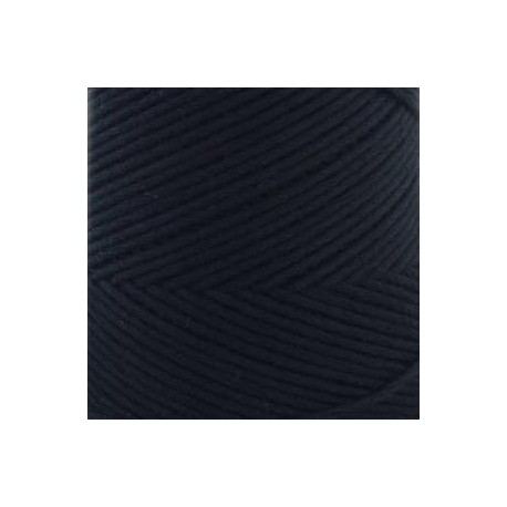 Algodón Supreme M 2000 - negro