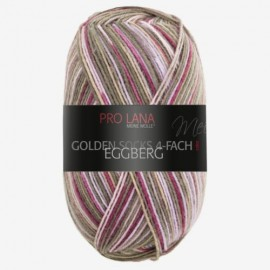 Golden Socks Eggberg 317