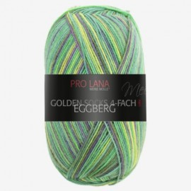 Golden Socks Eggberg 319