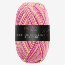 Golden Socks Eggberg 320