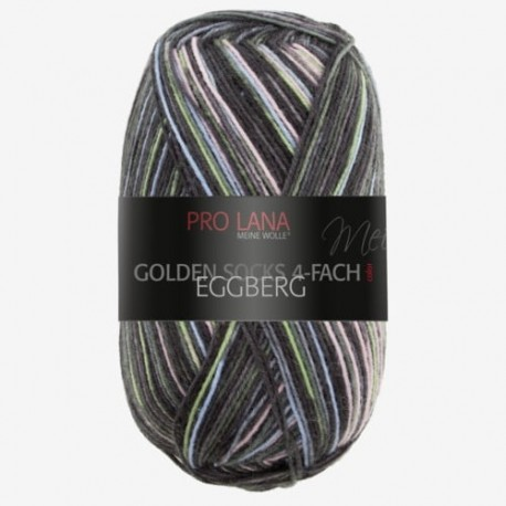 Golden Socks Eggberg 321
