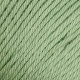 Algodón orgánico Rosetta Cotton 249 - verde abeto