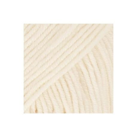 Merino Extra Fine 01 - blanco hueso