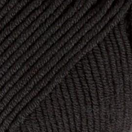 Merino Extra Fine 02 - negro