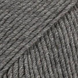 Merino Extra Fine 04 - gris medio