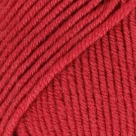 Merino Extra Fine 11 - vermelho