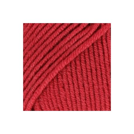 Merino Extra Fine 11 - rojo