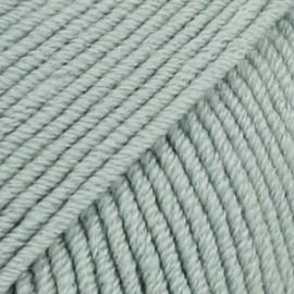 Merino Extra Fine 15 - verde grisáceo claro