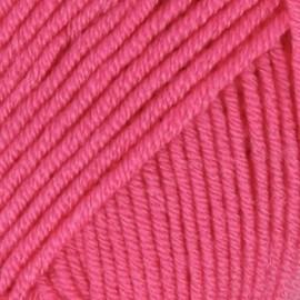 Merino Extra Fine 17 - rosa vivo