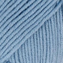 Merino Extra Fine 19 - gris/azul claro