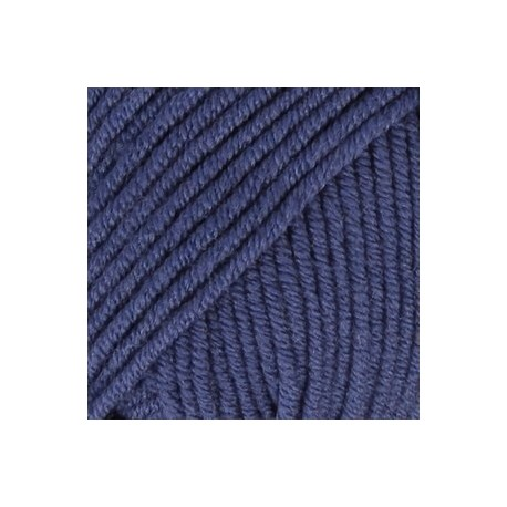 Merino Extra Fine 20 - azul oscuro