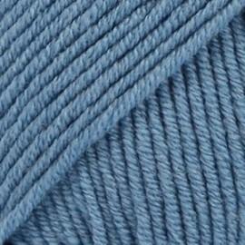 Merino Extra Fine 23 - cinza azulado