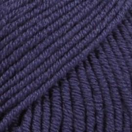 Merino Extra Fine 27 - azul marinho