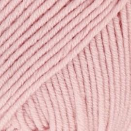 Merino Extra Fine 40 - rosado polvo