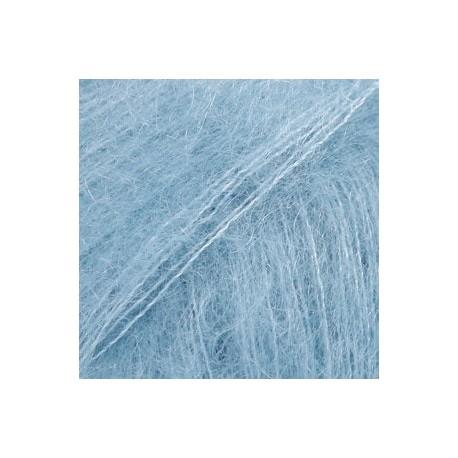 Kid-Silk 08 - azul denim claro