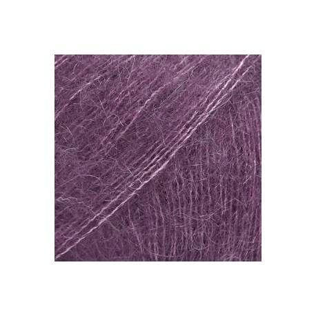 Kid-Silk 16 - morado oscuro