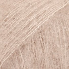 Kid-Silk 20 - beige claro