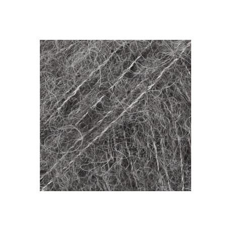 Brushed Alpaca Silk 03 - cinza