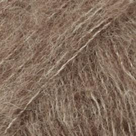 Brushed Alpaca Silk 05 - beige