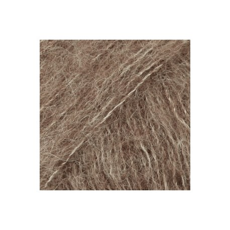Brushed Alpaca Silk 05 - beige