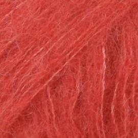 Brushed Alpaca Silk 06 - coral