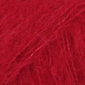 Brushed Alpaca Silk 07 - rojo