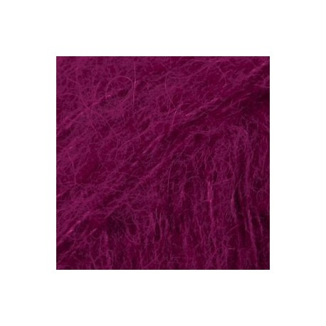 Brushed Alpaca Silk 09 - púrpura