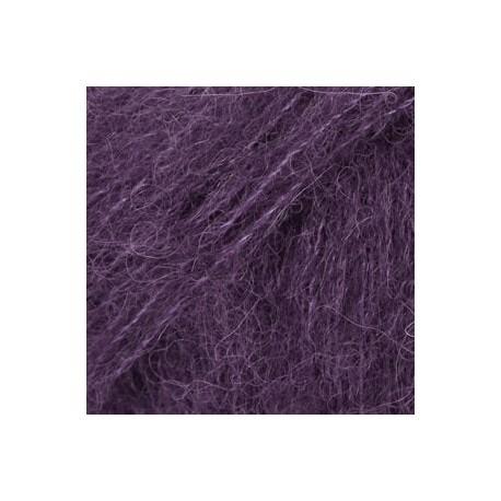 Brushed Alpaca Silk 10 - violeta