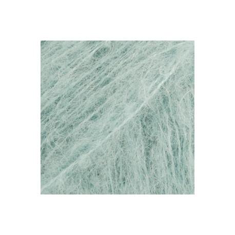Brushed Alpaca Silk 15 - verde mar claro