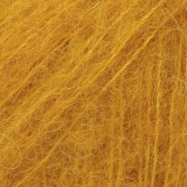 Brushed Alpaca Silk 19 - curry