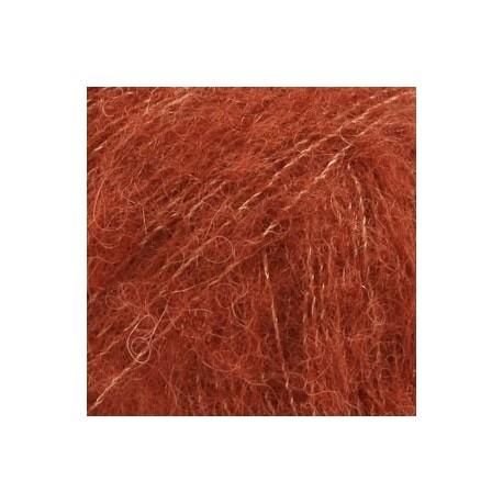 Brushed Alpaca Silk 24 - cobrizo