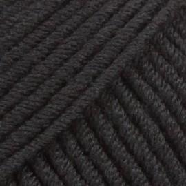 Big Merino 04 - negro