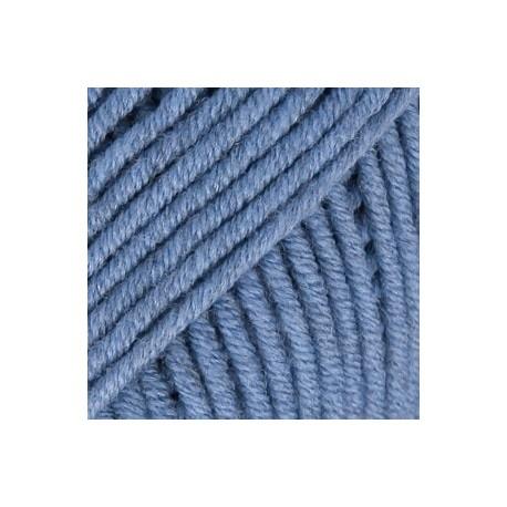 Big Merino 07 - azul denim