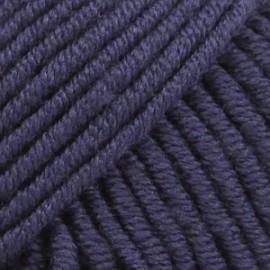 Big Merino 17 - azul marino