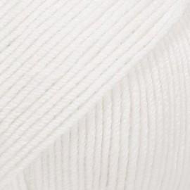 Baby Merino 01 - branco