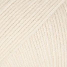 Baby Merino 02 - blanco hueso