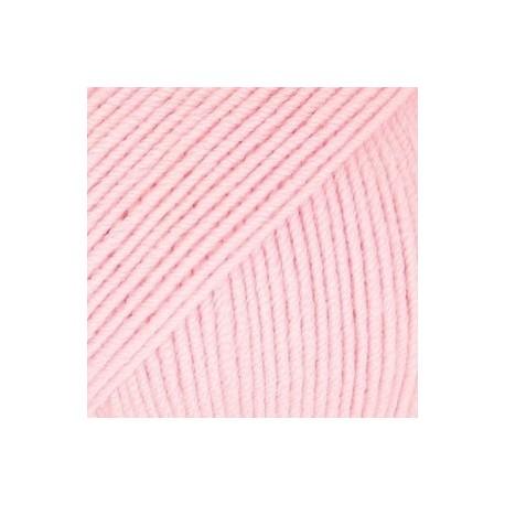 Baby Merino 05 - rosado claro