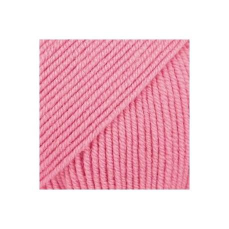 Baby Merino 07 - rosado
