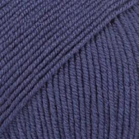 Baby Merino 13 - azul marino