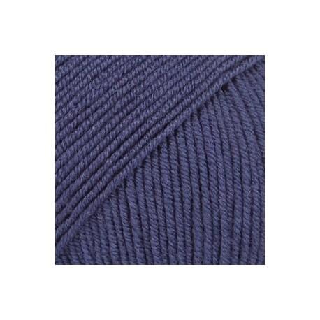 Baby Merino 13 - azul marinho