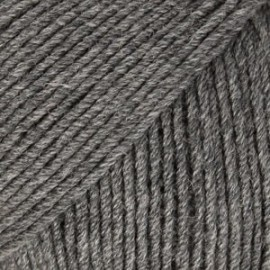 Baby Merino 20 - gris oscuro
