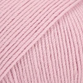 Baby Merino 26 - rosa velho claro