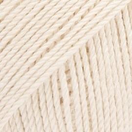 Baby Alpaca Silk 0100 - blanco hueso