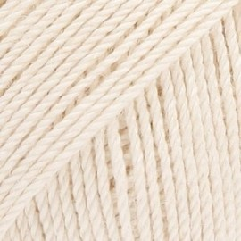 Baby Alpaca Silk 0100 - natural