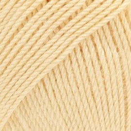 Baby Alpaca Silk 2110 - amarelo trigo
